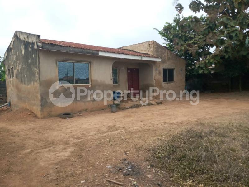 4 bedroom Detached Bungalow House for sale Akobo Ibadan Iwajowa Oyo - 0