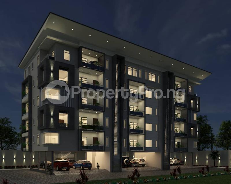 3 bedroom Penthouse for sale Ikate Lekki Lagos - 2