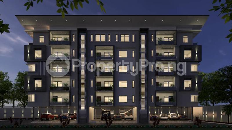 3 bedroom Penthouse for sale Ikate Lekki Lagos - 1