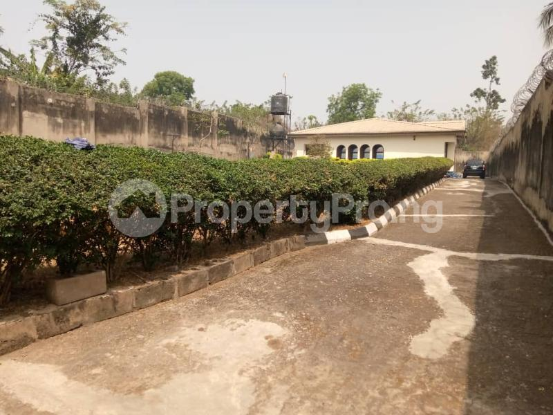 3 bedroom Detached Bungalow for rent Behind Jericho Mall Jericho Ibadan Oyo - 1