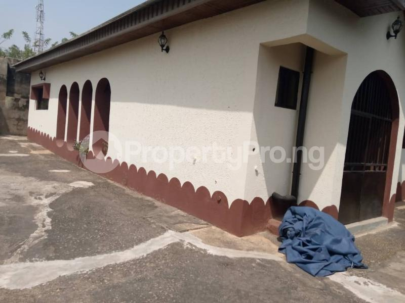 3 bedroom Detached Bungalow for rent Behind Jericho Mall Jericho Ibadan Oyo - 4