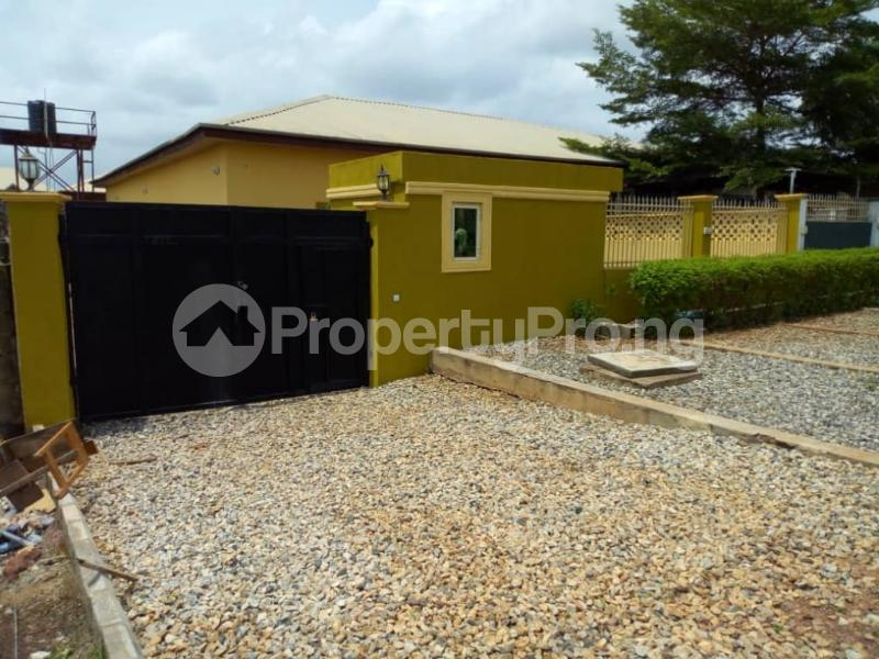 4 bedroom Detached Bungalow House for sale Abeokuta Abeokuta Ogun - 5