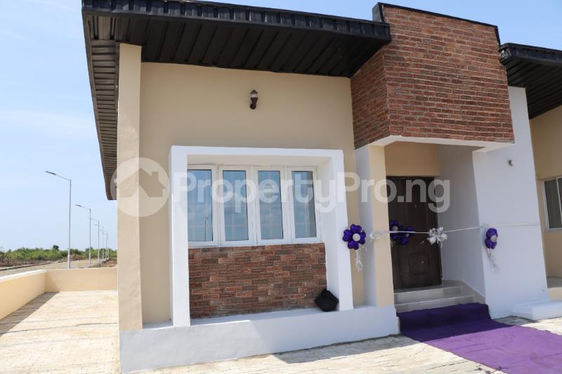 3 bedroom Semi Detached Bungalow House for sale - Bogije Sangotedo Lagos - 1