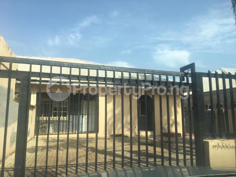 3 bedroom Semi Detached Bungalow for sale Golden Spring Estate, Lokogoma Abuja - 7