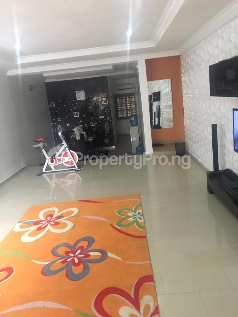 3 bedroom Semi Detached Bungalow for sale Golden Spring Estate, Lokogoma Abuja - 4
