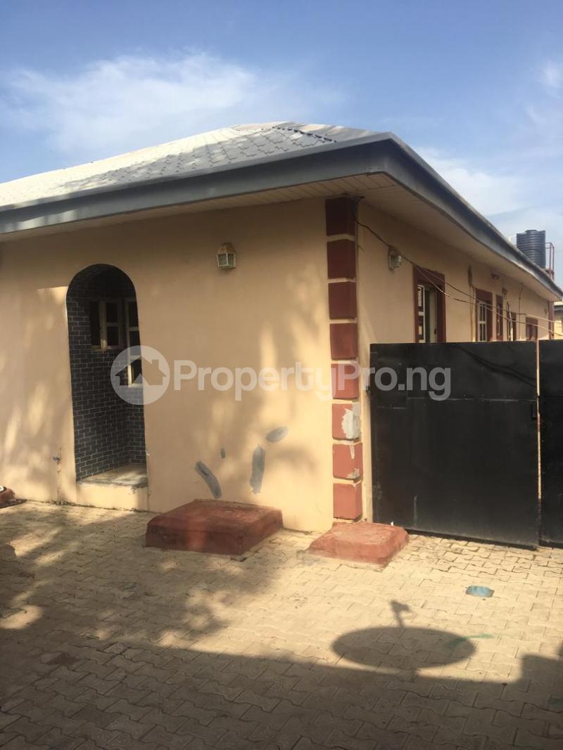 3 bedroom Semi Detached Bungalow for sale Golden Spring Estate, Lokogoma Abuja - 8