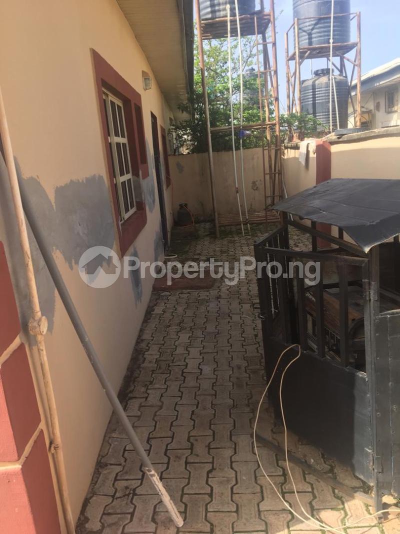 3 bedroom Semi Detached Bungalow for sale Golden Spring Estate, Lokogoma Abuja - 9
