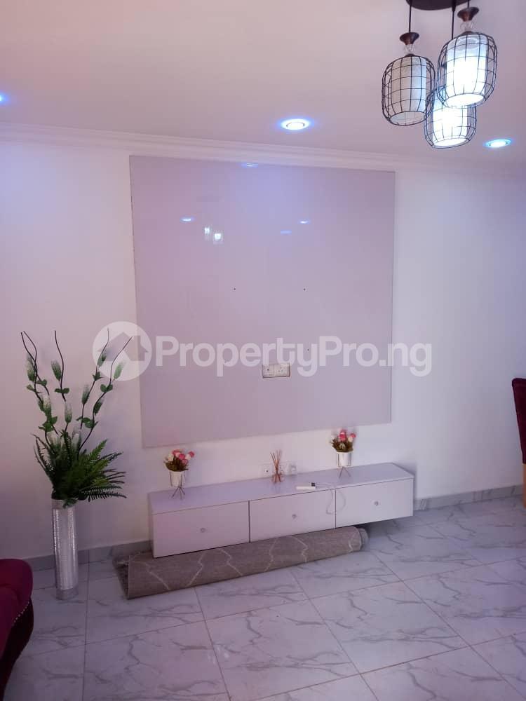 3 bedroom Semi Detached Bungalow for sale Opposite Christopher University, Mowe Mowe Obafemi Owode Ogun - 2