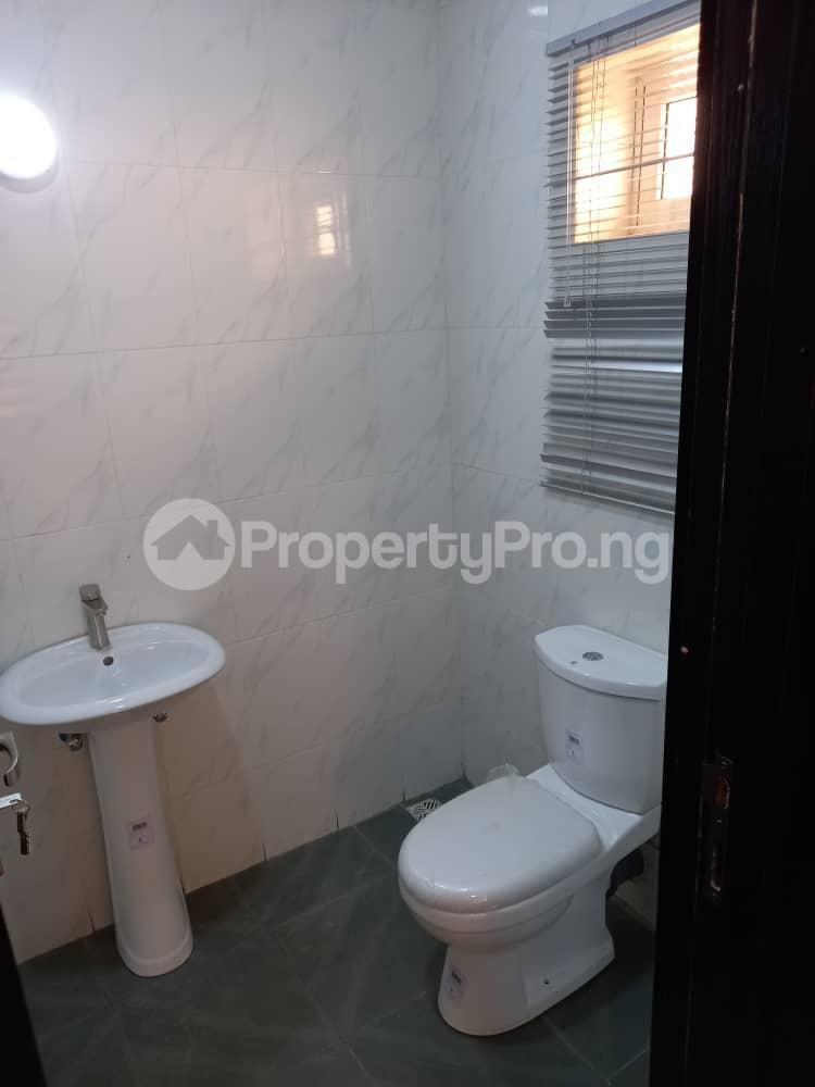 3 bedroom Semi Detached Bungalow for sale Opposite Christopher University, Mowe Mowe Obafemi Owode Ogun - 11