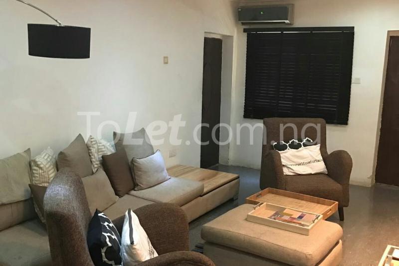 3 bedroom House for sale Harmony Estate Ifako-ogba Ogba Lagos - 9