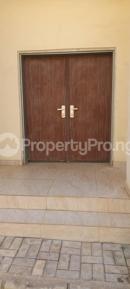 3 bedroom Semi Detached Duplex for rent Guzape Abuja - 14
