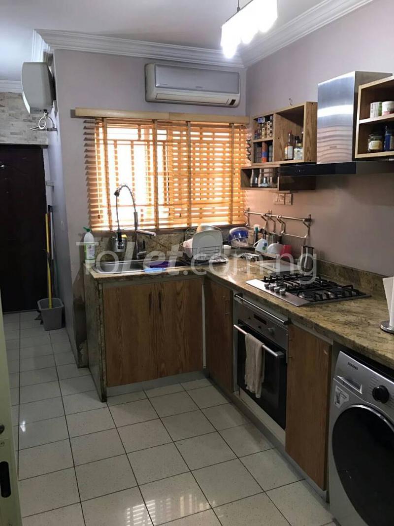 3 bedroom House for sale Harmony Estate Ifako-ogba Ogba Lagos - 11