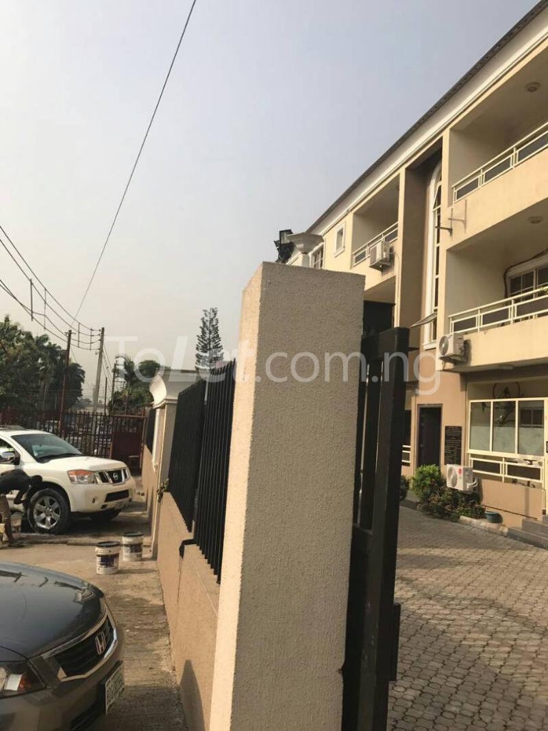 3 bedroom House for sale Harmony Estate Ifako-ogba Ogba Lagos - 0