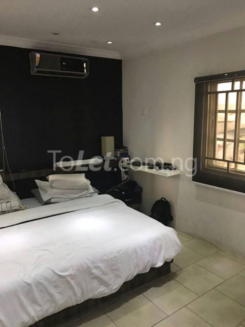 3 bedroom House for sale Harmony Estate Ifako-ogba Ogba Lagos - 8