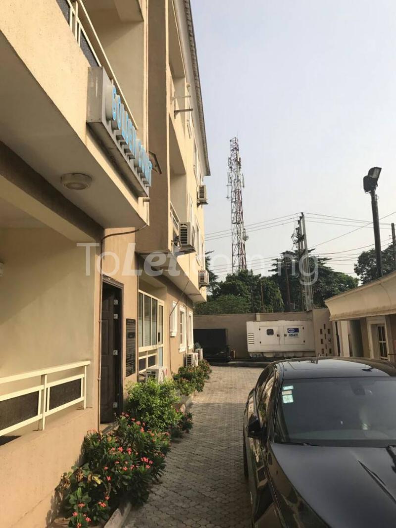 3 bedroom House for sale Harmony Estate Ifako-ogba Ogba Lagos - 1