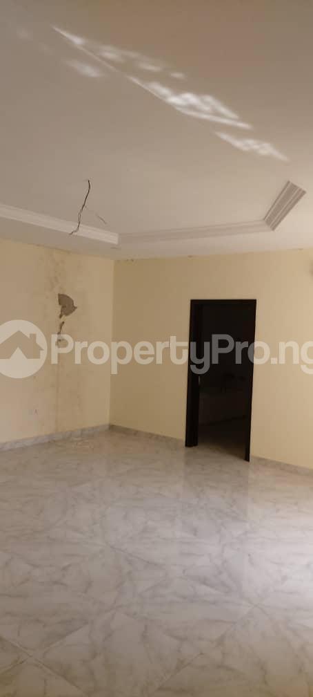 3 bedroom Semi Detached Duplex for rent Guzape Abuja - 5