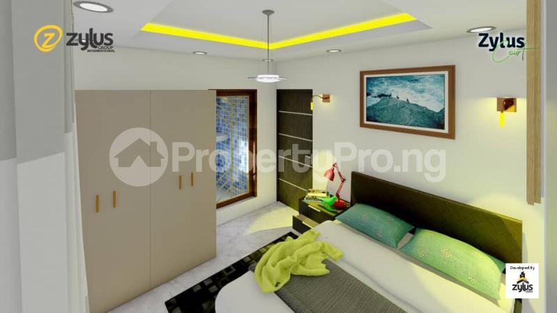 Semi Detached Duplex House for sale Bogije Sangotedo Lagos - 7