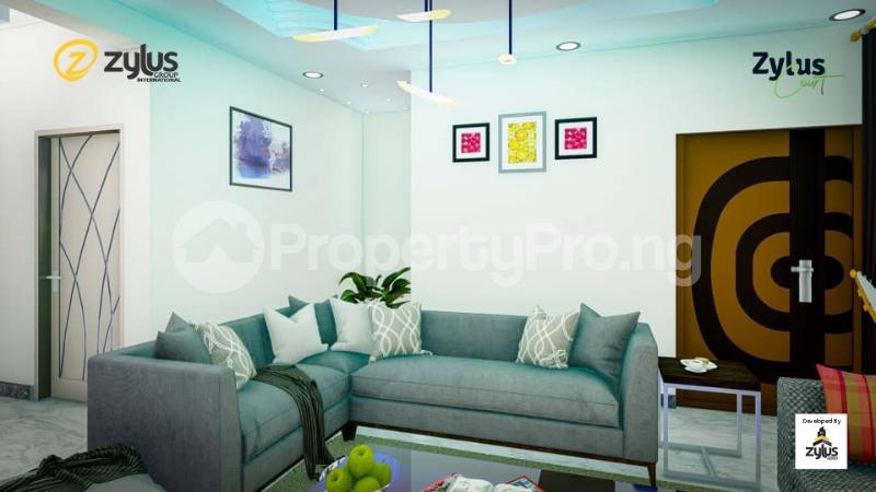 Semi Detached Duplex House for sale Bogije Sangotedo Lagos - 14