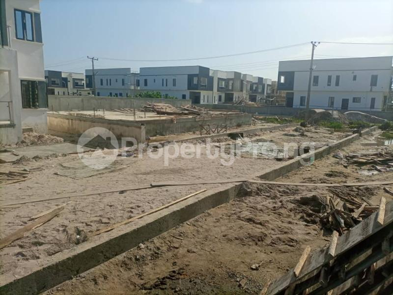 Semi Detached Duplex House for sale Bogije Sangotedo Lagos - 5