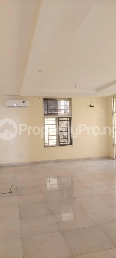 3 bedroom Semi Detached Duplex for rent Guzape Abuja - 10