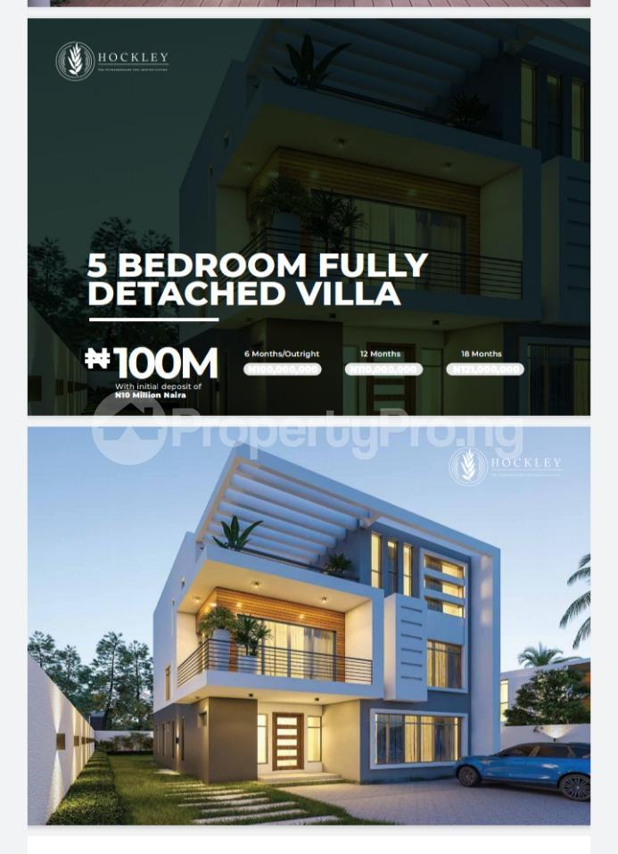3 bedroom Semi Detached Duplex for sale Abijo Abijo Ajah Lagos - 3