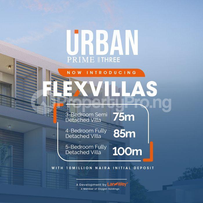 3 bedroom Semi Detached Bungalow for sale Ogombo Ajah Lagos - 4