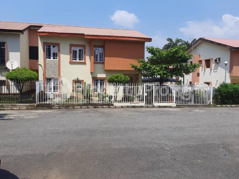 3 bedroom Semi Detached Duplex for sale Wuse 2 Abuja - 0