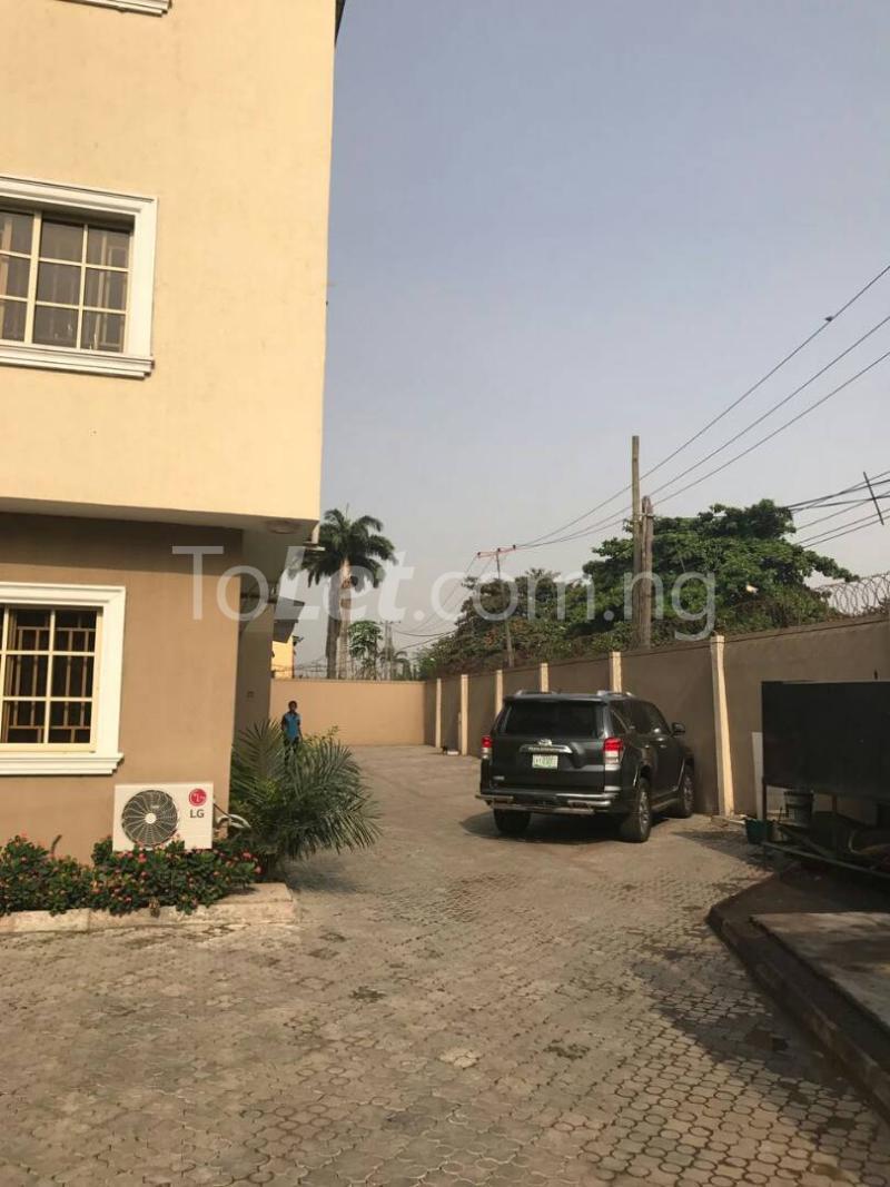 3 bedroom House for sale Harmony Estate Ifako-ogba Ogba Lagos - 2