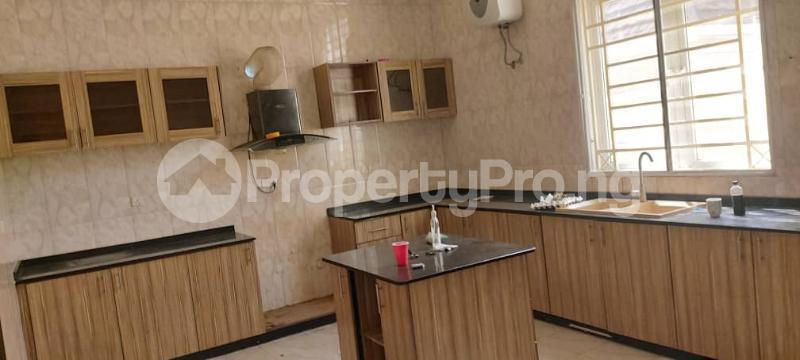 3 bedroom Semi Detached Duplex for rent Guzape Abuja - 6