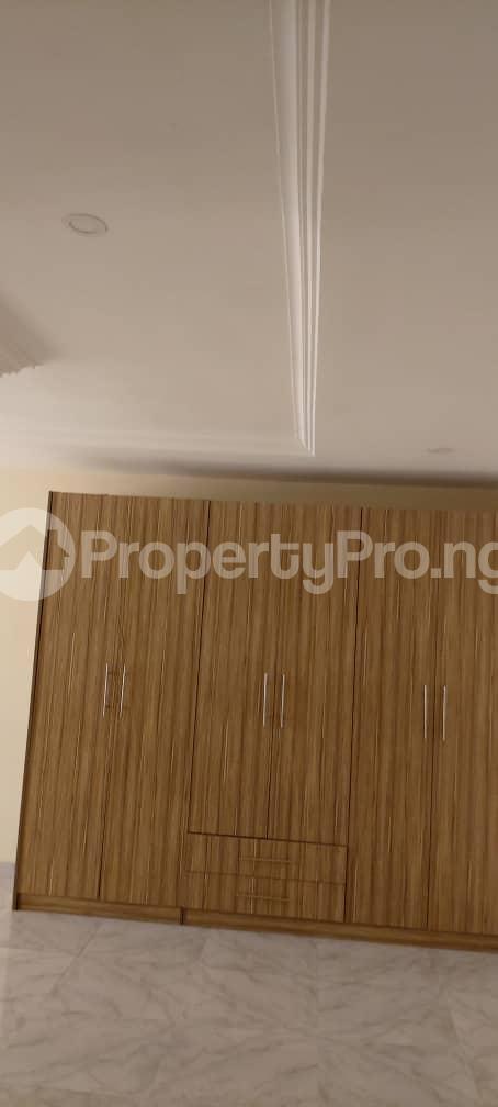 3 bedroom Semi Detached Duplex for rent Guzape Abuja - 3