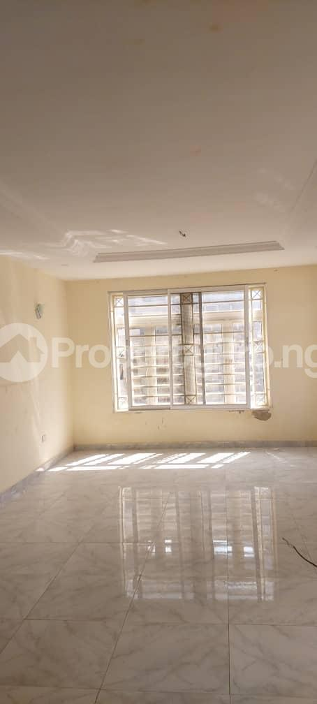 3 bedroom Semi Detached Duplex for rent Guzape Abuja - 9