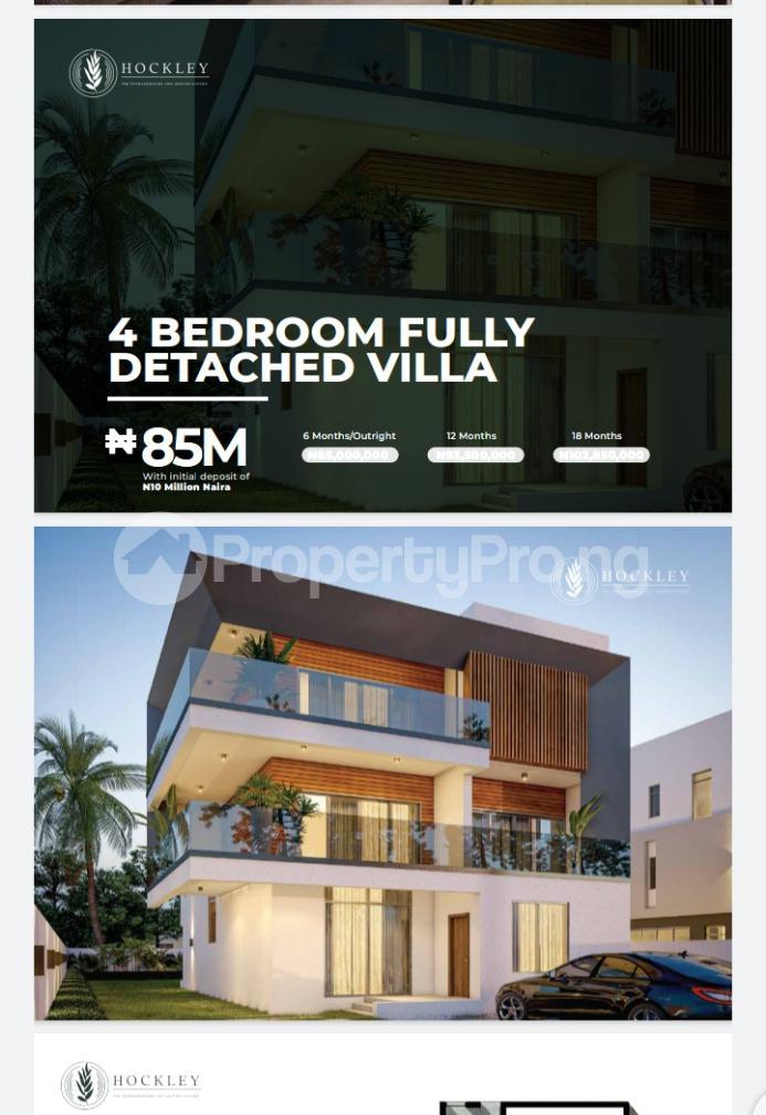 3 bedroom Semi Detached Duplex for sale Abijo Abijo Ajah Lagos - 2