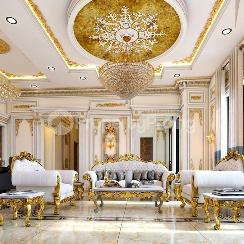 3 bedroom Semi Detached Duplex for sale Awoyaya Ajah Lagos - 4