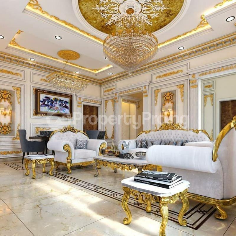3 bedroom Semi Detached Duplex for sale Awoyaya Ajah Lagos - 3