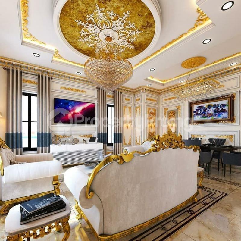 3 bedroom Semi Detached Duplex for sale Awoyaya Ajah Lagos - 2