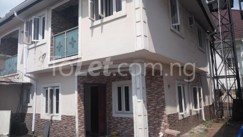 3 bedroom House for rent Magodo GRA Phase 1 Estate.  Magodo GRA Phase 1 Ojodu Lagos - 1