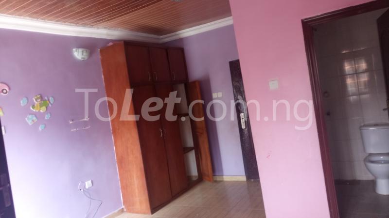 3 bedroom House for rent Magodo GRA Phase 1 Estate.  Magodo GRA Phase 1 Ojodu Lagos - 5