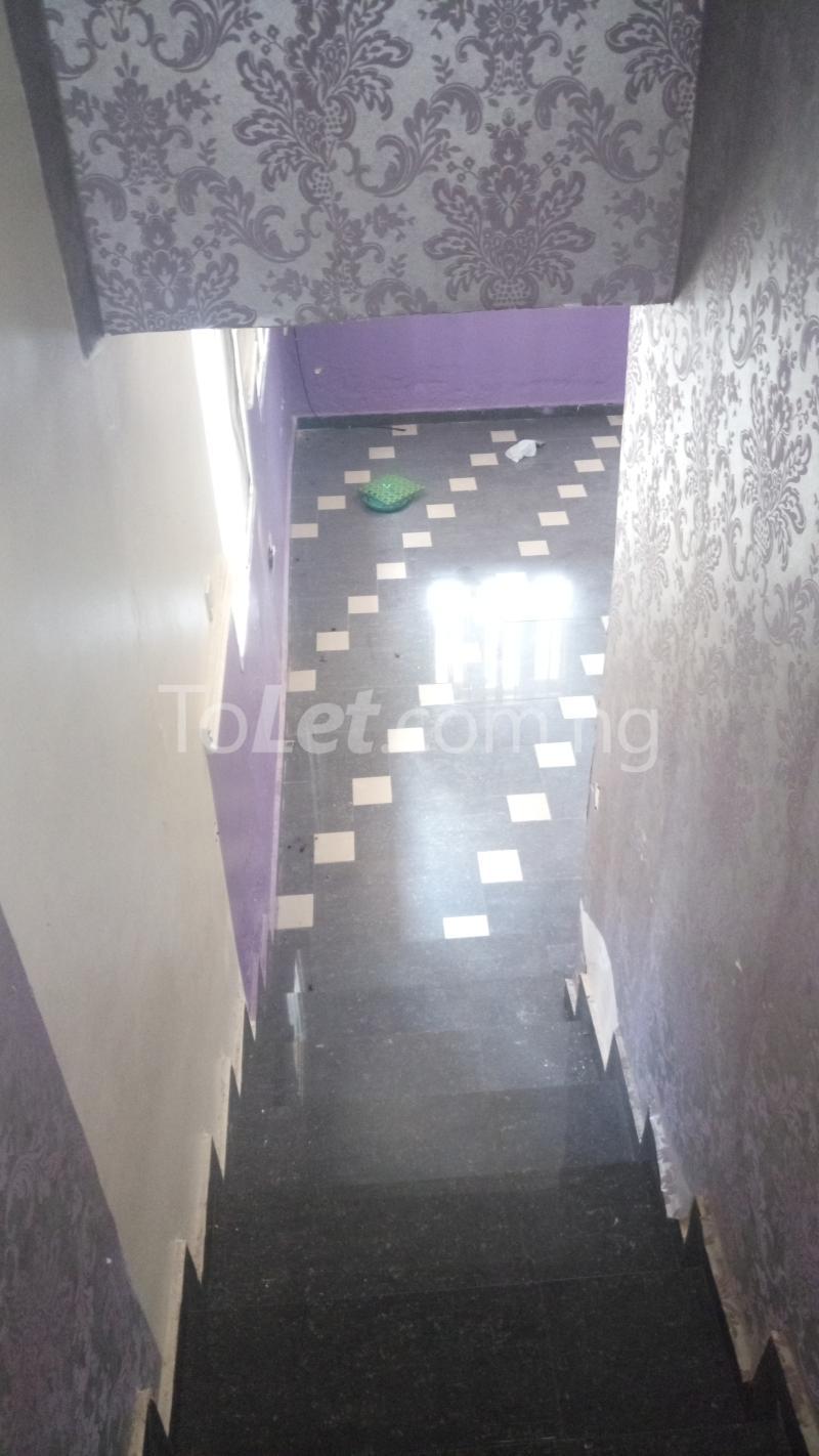 3 bedroom House for rent Magodo GRA Phase 1 Estate.  Magodo GRA Phase 1 Ojodu Lagos - 4