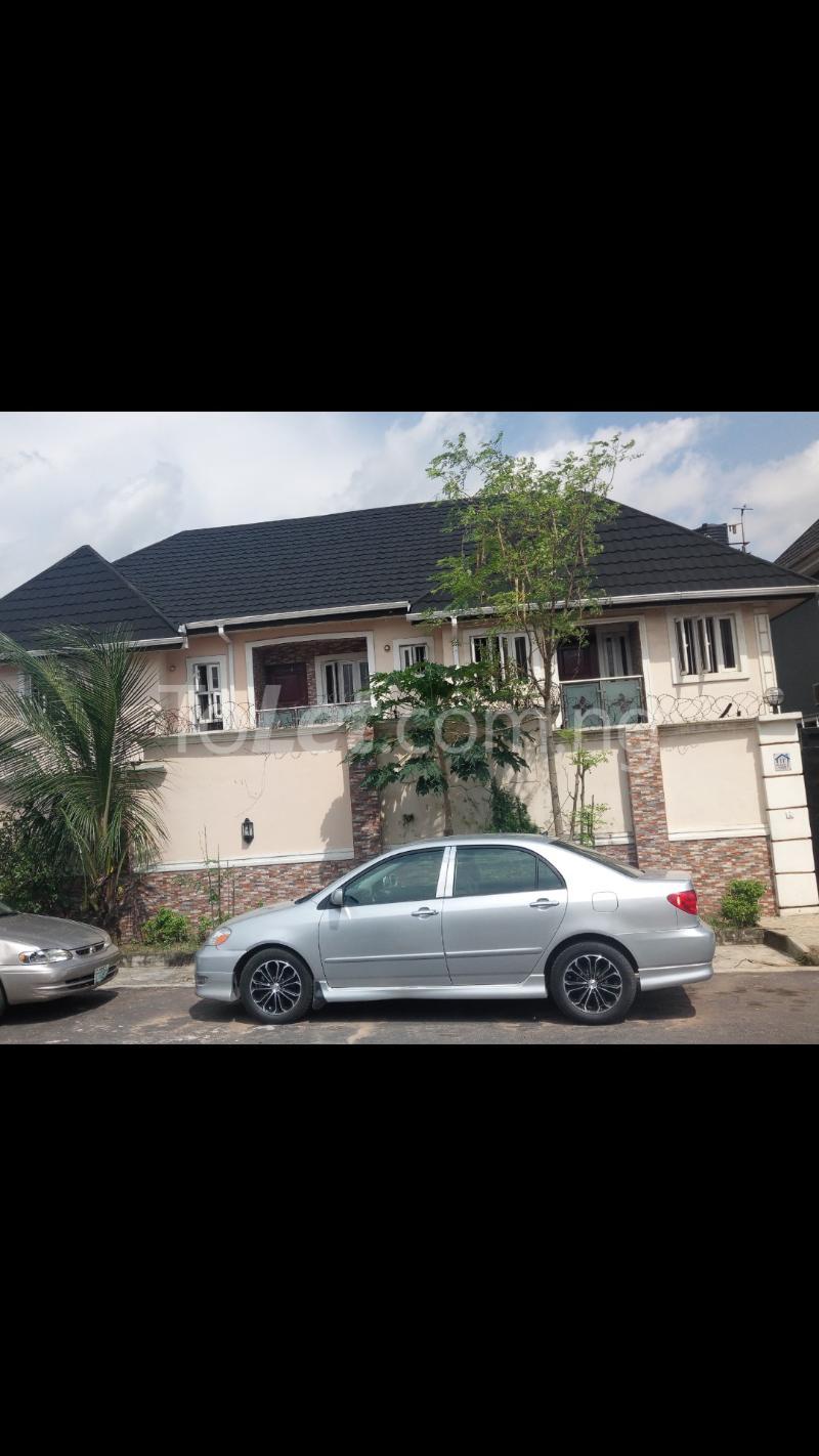 3 bedroom House for rent Magodo GRA Phase 1 Estate.  Magodo GRA Phase 1 Ojodu Lagos - 0