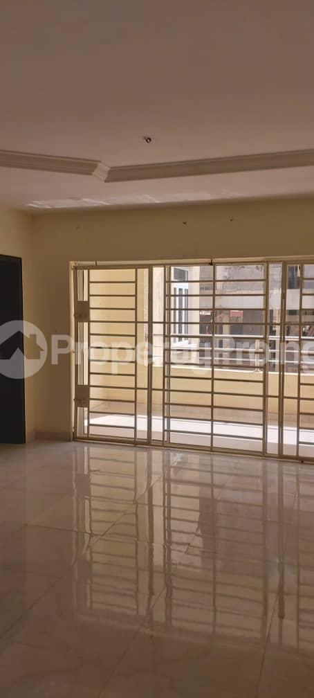 3 bedroom Semi Detached Duplex for rent Guzape Abuja - 11
