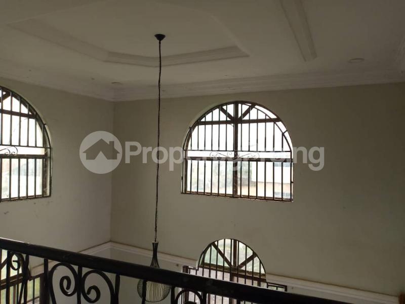 Flat / Apartment for rent Agara Estate. Akala Express Ibadan Oyo - 10