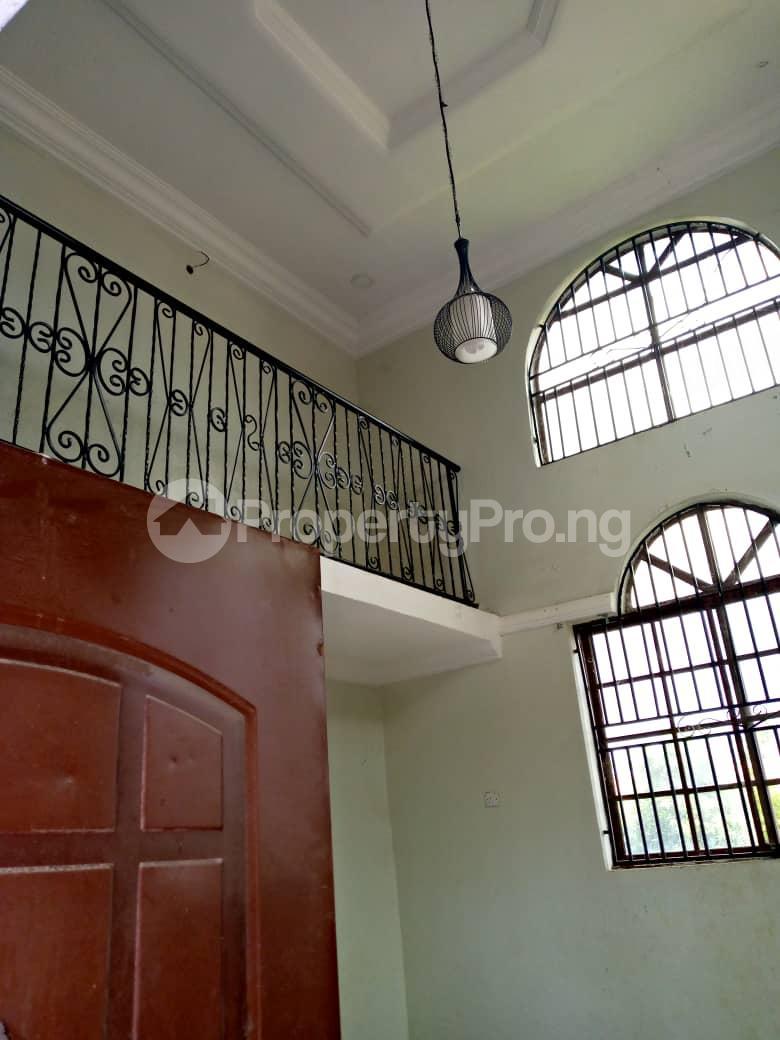 Flat / Apartment for rent Agara Estate. Akala Express Ibadan Oyo - 2