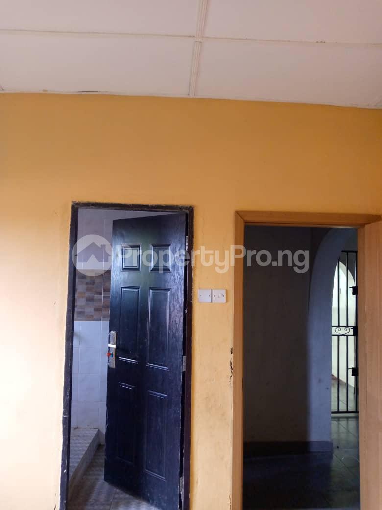 Flat / Apartment for rent Agara Estate. Akala Express Ibadan Oyo - 4