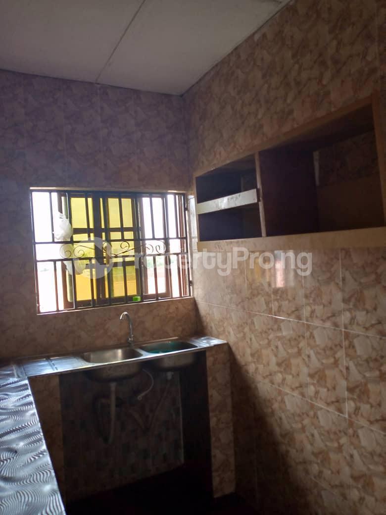 Flat / Apartment for rent Agara Estate. Akala Express Ibadan Oyo - 5