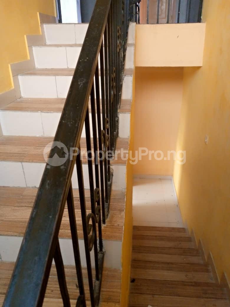 Flat / Apartment for rent Agara Estate. Akala Express Ibadan Oyo - 9