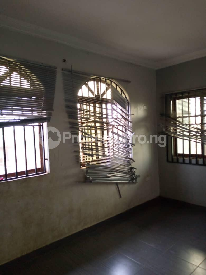 Flat / Apartment for rent Agara Estate. Akala Express Ibadan Oyo - 6