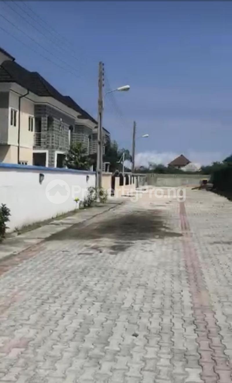 3 bedroom Semi Detached Duplex House for sale Ogombo Ajah Lagos - 6