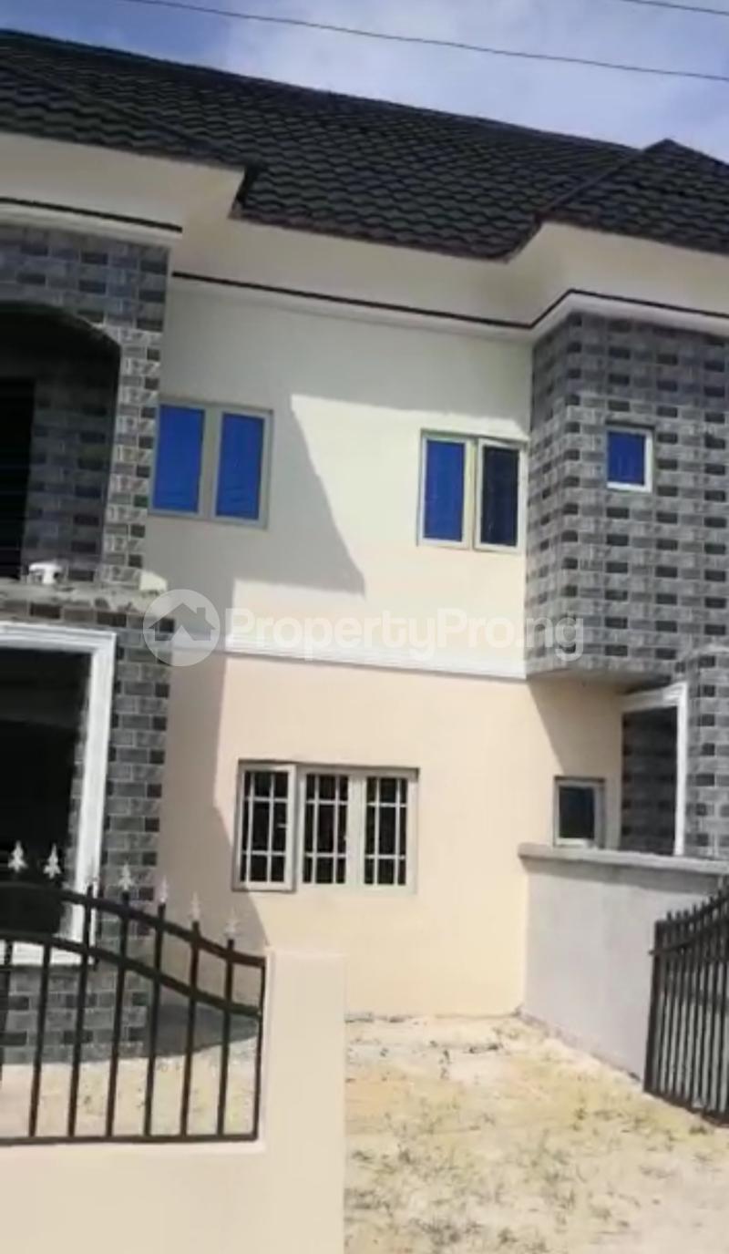 3 bedroom Semi Detached Duplex House for sale Ogombo Ajah Lagos - 14