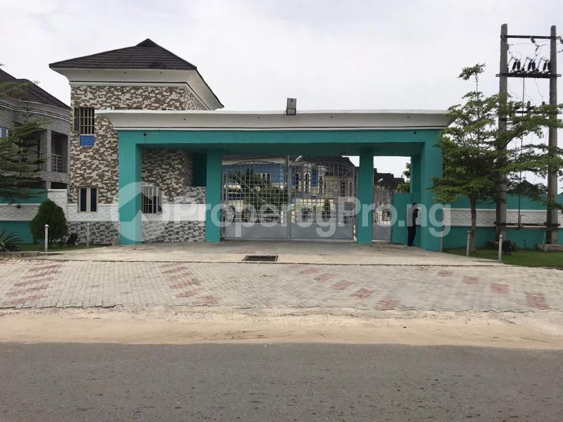 3 bedroom Semi Detached Duplex House for sale Ogombo Ajah Lagos - 7
