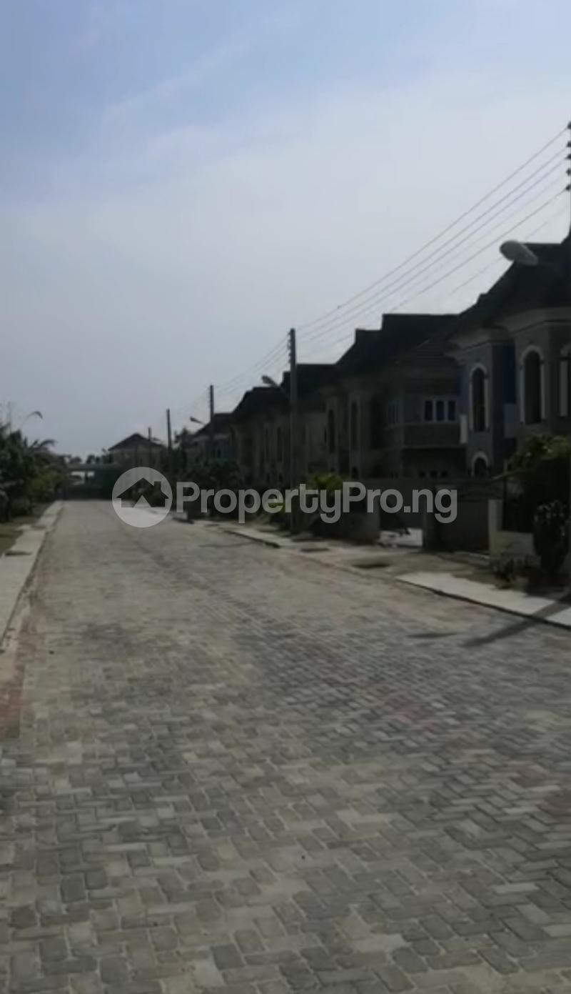 3 bedroom Semi Detached Duplex House for sale Ogombo Ajah Lagos - 13